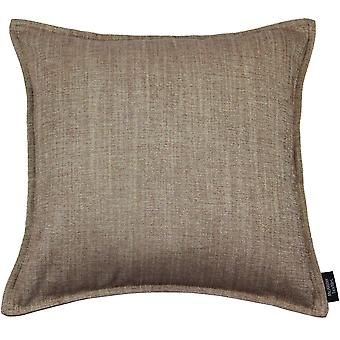 Mcalister textiles rhumba taupe beige coussin