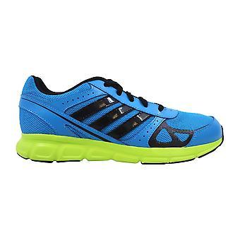 Adidas hyperFask K Sole blauw/zwart-zool slime M25564 grade-school