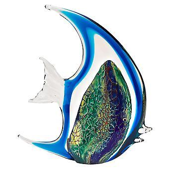 Silv.dollar blue/firestorm fi badash crystal j590