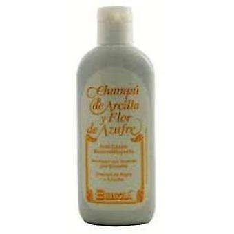 Bellsolá Sulfur Clay Shampoo Gr.cs.250Ml