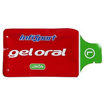 Infisport Lemon gel (Sport , Smoothies and Shakes)
