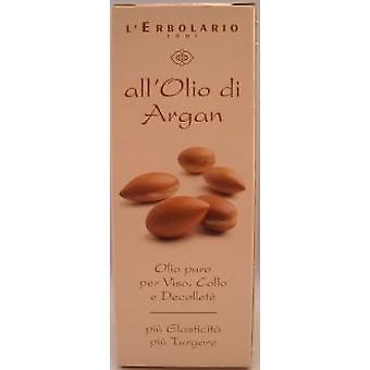 El Erbolario Argan Oil Face, neck and decollete 28ml