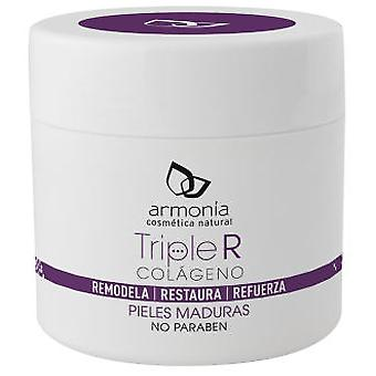 Armonia Mature Skin Cream Collagen Triple R 50 Ml