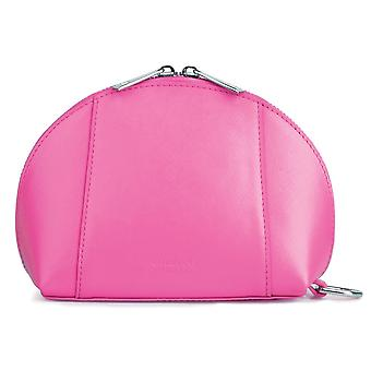 Jadeco Design Pink Purse with Phone Charger
