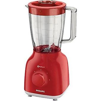Blender Philips HR2105/50 400 W rød