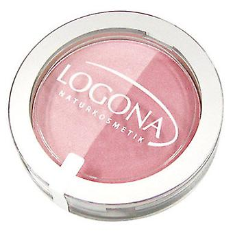 Logona Rouge (Vrouwen , Make-up , Gezicht , Blusher)