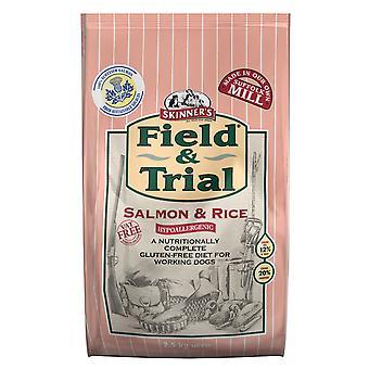 Feltet & retssag laks & ris allergivenlige 2,5 kg