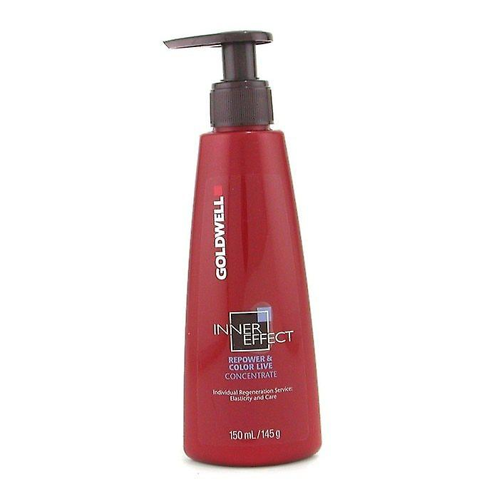 Goldwell Inner Effect Repower & Color Live Concentrate 150ml/5oz