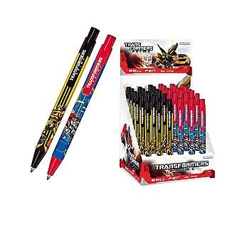 Officially Licensed | TRANSFORMERS | Ball Pens | Set of 2 Pens