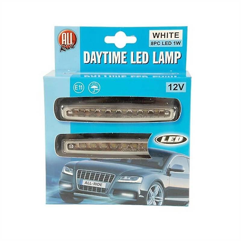 12V Daytime LED Lamp