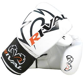 Rival Boxing Econo Bag Gloves - White