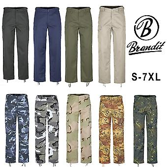 Brandit mens US Ranger trousers