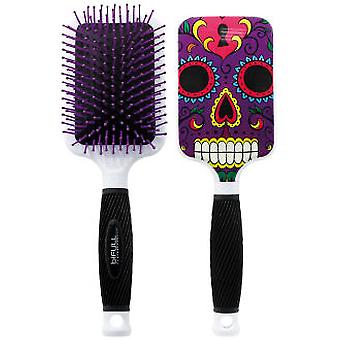 Bifull Scraper brush Calavera (Dogs , Grooming & Wellbeing , Brushes & Combs)
