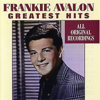 Frankie Avalon - Greatest Hits [CD] USA import
