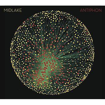 Midlake - Antiphon [CD] USA import