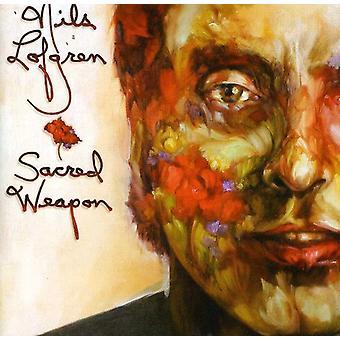 Nils Lofgren - hellige våben [CD] USA import