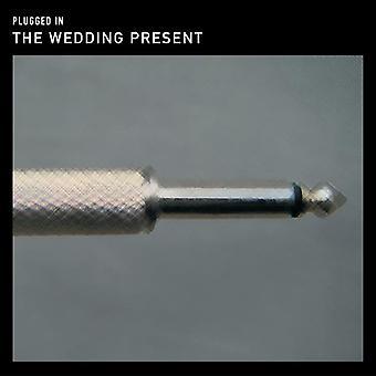 Bryllup gave - tilsluttet [Vinyl] USA import