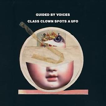 Guided by Voices - Class Clown Spots a Ufo [CD] USA import