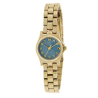 Marc by Marc Jacobs Henry Mini Gold-Tone Ladies Watch MBM3310