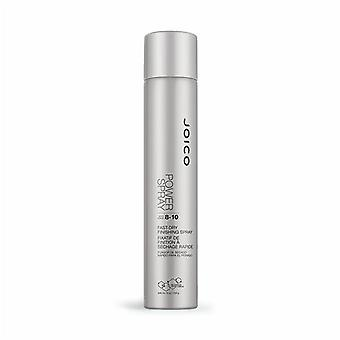 Joico stijl & Finish Power Spray afwerking van de Fast-droge Spray