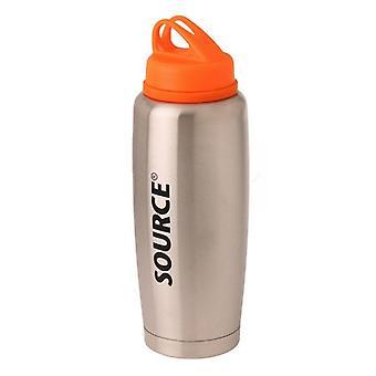 Kilde Mapal vandflaske 0,75 l Orange