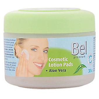 Bel Premium Wet face Discs 30 Units (Woman , Cosmetics , Skin Care , Facial Cleansing)