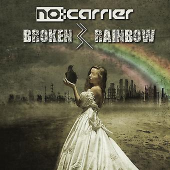 No: Carrier - brudt Rainbow [CD] USA import