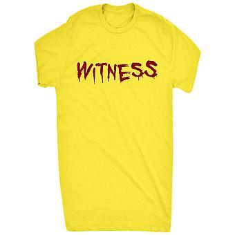 Berømte Wintess rædsel