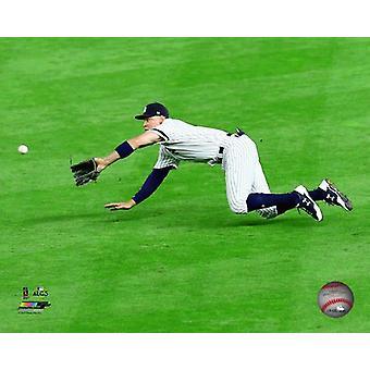 Aaron Judge gra 3 2017 American League Championship Series Photo Print