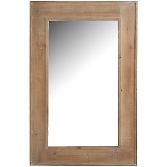 Wellindal Espejo rectangular (Home , Decoration , Mirrors)
