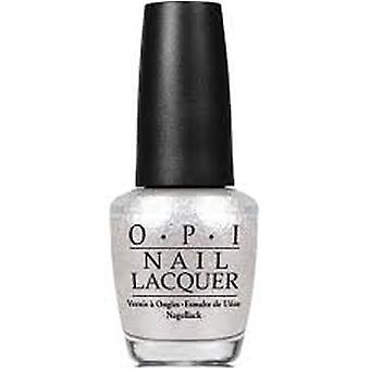 OPI Starlight Nail Polish 15ml - By the Light of the Moon