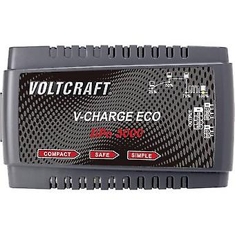 Scale model battery charger 230 V 3 A VOLTCRAFT V-Charge Eco LiP