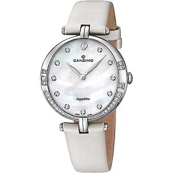 Candino watch trend elegance delight C4601-1