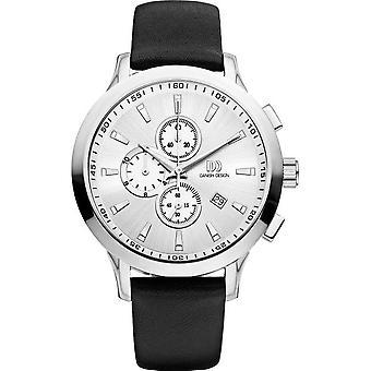 Reloj para hombre de diseño danés IQ12Q1057
