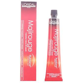 L'Oreal Professionnel Majirouge 7,40 Hair Coloring Intense Copper Blonde 50 ml