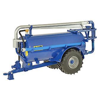 Britains 43201 Nc Slurry Barrel Model Vehicle