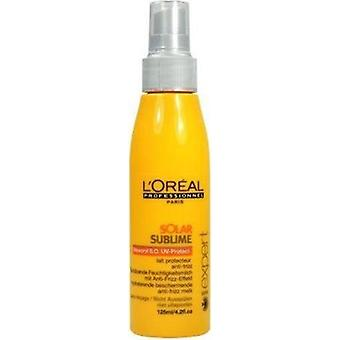 L ' Oréal Professionnel Expert serien Solar Sublime Spray anti-friss Protector 125 ml