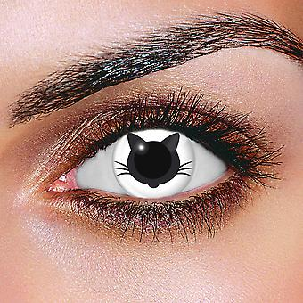 Kitty Contact Lenses