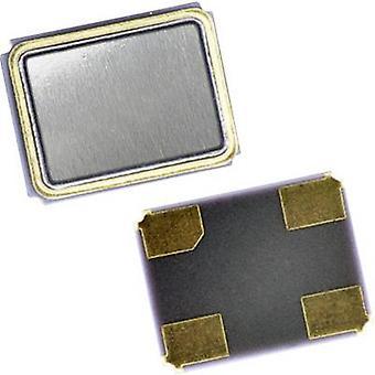 Crystal oscillator Qantek QX333A25.00000B15M SMD HCMOS 25.000 MHz 3.2 mm 2.5 mm 1.2 mm
