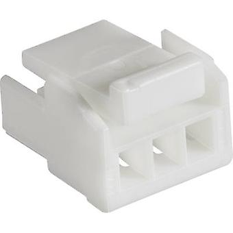 JST Socket enclosure - cable GH Total number of pins 14 Contact spacing: 1.25 mm GHR-14V-S 1 pc(s)