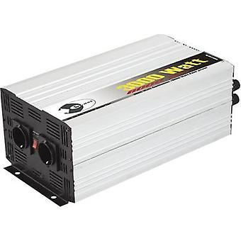 e-ast HPL 3000-12 omvormer 3000 W 12 Vdc - 230 V AC