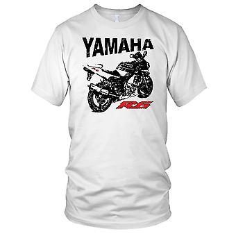 R1 Yamaha Superbike damer T skjorte
