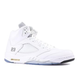 Air Jordan 5 Retro '2015 Release' - 136027-130 - Shoes