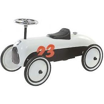 Retro Roller-Schleife Auto Max