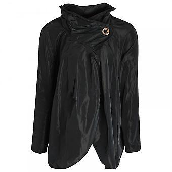 Frank Lyman Long Sleeve Roll Collar Jacket