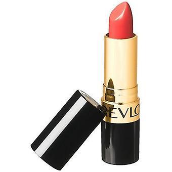 3 x Revlon Super glänzende Lippenstift 4,2 g - 423 rosa samt
