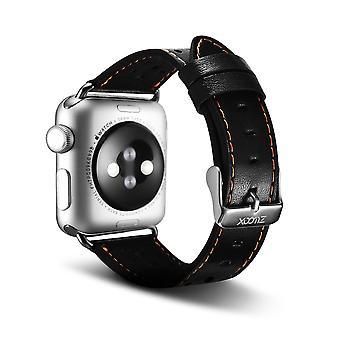 XOOMZ Classic Strap Honeycomb for Apple Watch Series 2/1 42 mm