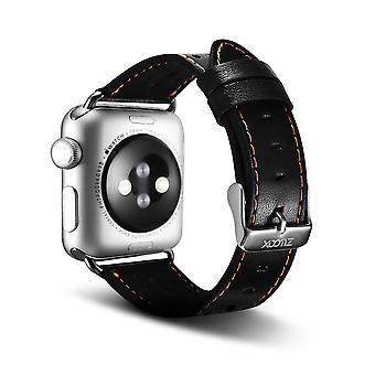 XOOMZ cinghia classica a nido d'ape per Apple Watch serie 38 2/1 mm