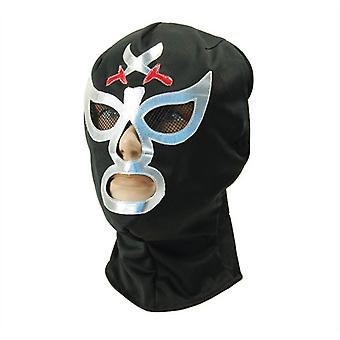 Macho-Ringer Maske.