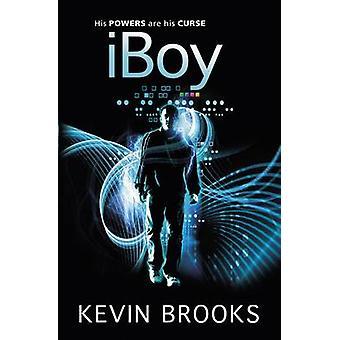 iBoy von Kevin Brooks - 9780141326108 Buch